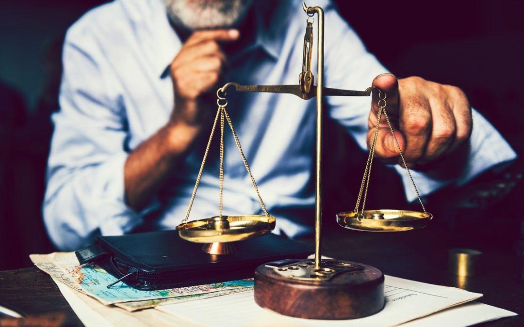 Tout savoir sur la grève des avocats