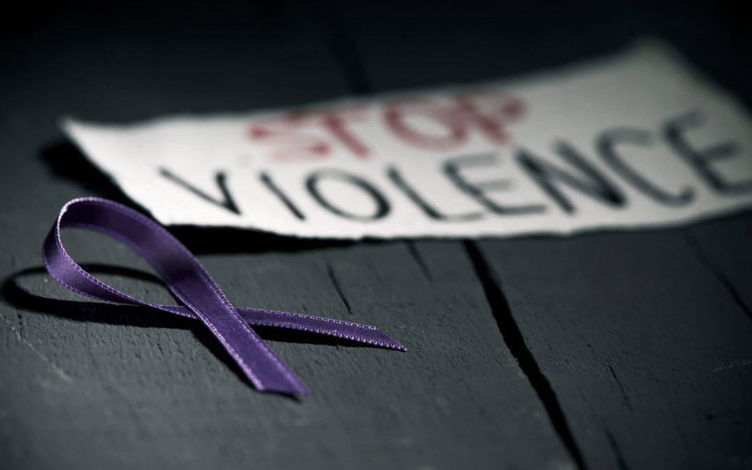 Violences domestiques : quels sont vos recours ?